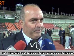 «Ο υποβιβασμός ομάδων από τη Γ΄ Εθνική δεν θα βοηθήσει»